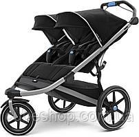 Детская коляска Thule Urban Glide 2 Dark Jet Black (черная)