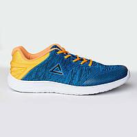 Кроссовки для спорта мужские Peak Sport EW7147H-BLU 45 Синий, КОД: 1311686