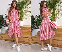 Женское летнее платье.Размеры:42/44,46/48.+Цвета