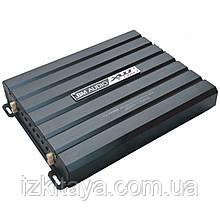 Автомобильный усилитель звука 4 канала Boschman BM Audio XW-F4399 1700W