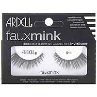 Ardell, Faux Mink, Lash #811, 1 Pair