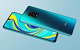 "Xiaomi Redmi Note 9S 4/64Gb 6.67"" Gorilla glass / Snap 720G / 4/64gb / 48Мп, фото 3"