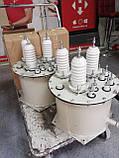 Трансформатор напряжения НАМИ-10 поверка, гарантия, производство Украина, фото 7