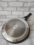 Сковорода для млинців d-26 cм GUSTO GT-2204 358 грн, фото 3