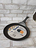 Сковорода для млинців d-26 cм GUSTO GT-2204 358 грн, фото 5