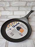 Сковорода для млинців d-26 cм GUSTO GT-2204 358 грн, фото 2