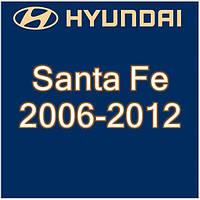 Hyundai Santa Fe 2006-2012