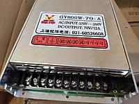 Импульсный блок питания 800W/70V, фото 1