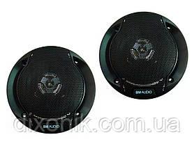 Динамики автомобильные колонки BOSCHMANN BM AUDIO XW-432FR 10 см 230 Вт