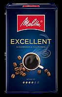 Melitta Excellent, жареный молотый кофе (500г), 100% арабика