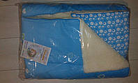 Одеяло (110 -145 см) двустороннее мех- бязь