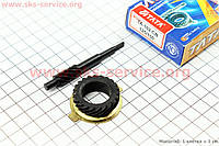 Шестерня привода спидометра (комплект-2шт)