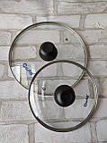 Кришка для каструлі чи сковороди Gusto d-26 cм 80 грн, фото 2