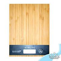 Весы кухонные MATARIX MX-406 5 кг WOOD под дерево