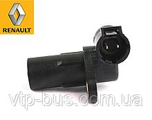 Датчик положения коленчатого вала на Renault Trafic 1.9dCi (2001-2006) Renault (оригинал) 8200688405