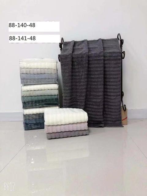 Банные полотенца упаковками
