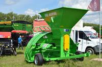 Машины для загрузки - разгрузки зерна