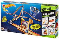 Трек Хот Вилс строительные системы Hot Wheels Track Builder System