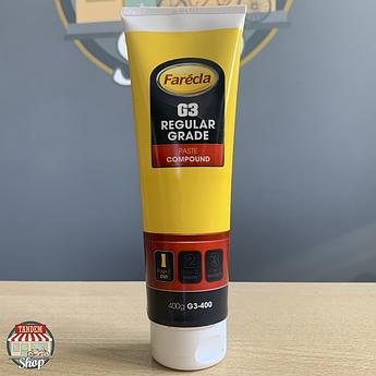 Полировальная паста №1 Farecla G3 Regular Grade Paste, 400 г