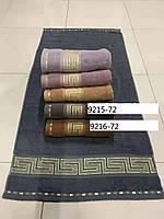 Банные полотенца Gold упаковка 6 штук