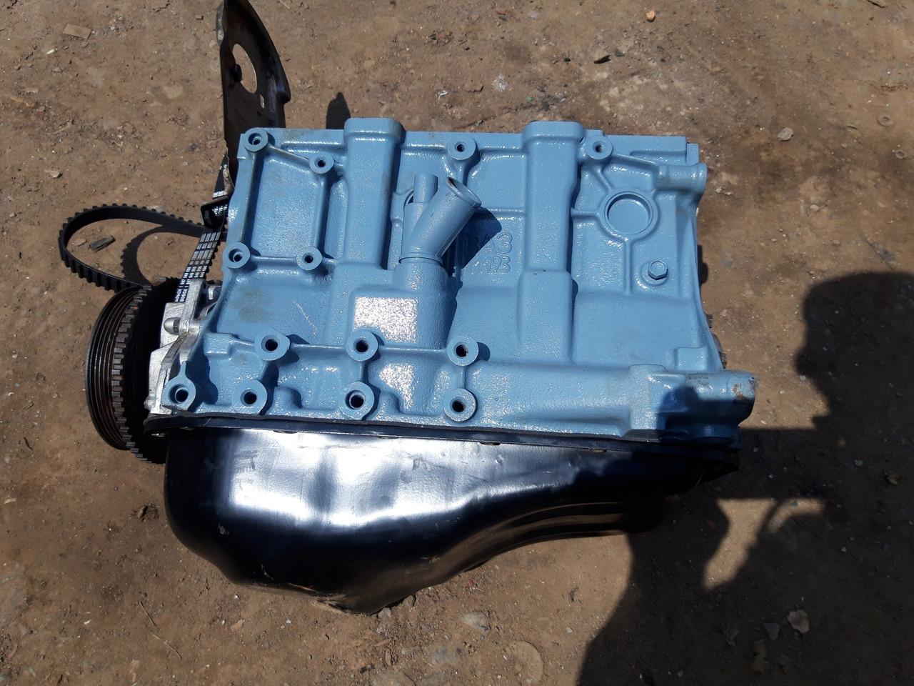 Двигун 1.6 8-ми клапанний ВАЗ 2108-2115 після кап. ремонту