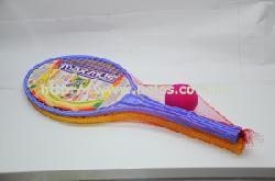Набор для тенниса Большой (арт. 5186) 51x21,5x2,5см -/25 Максимус