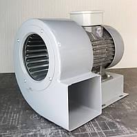 Вентилятор Bahcivan OBR 140 M-2K радиальный