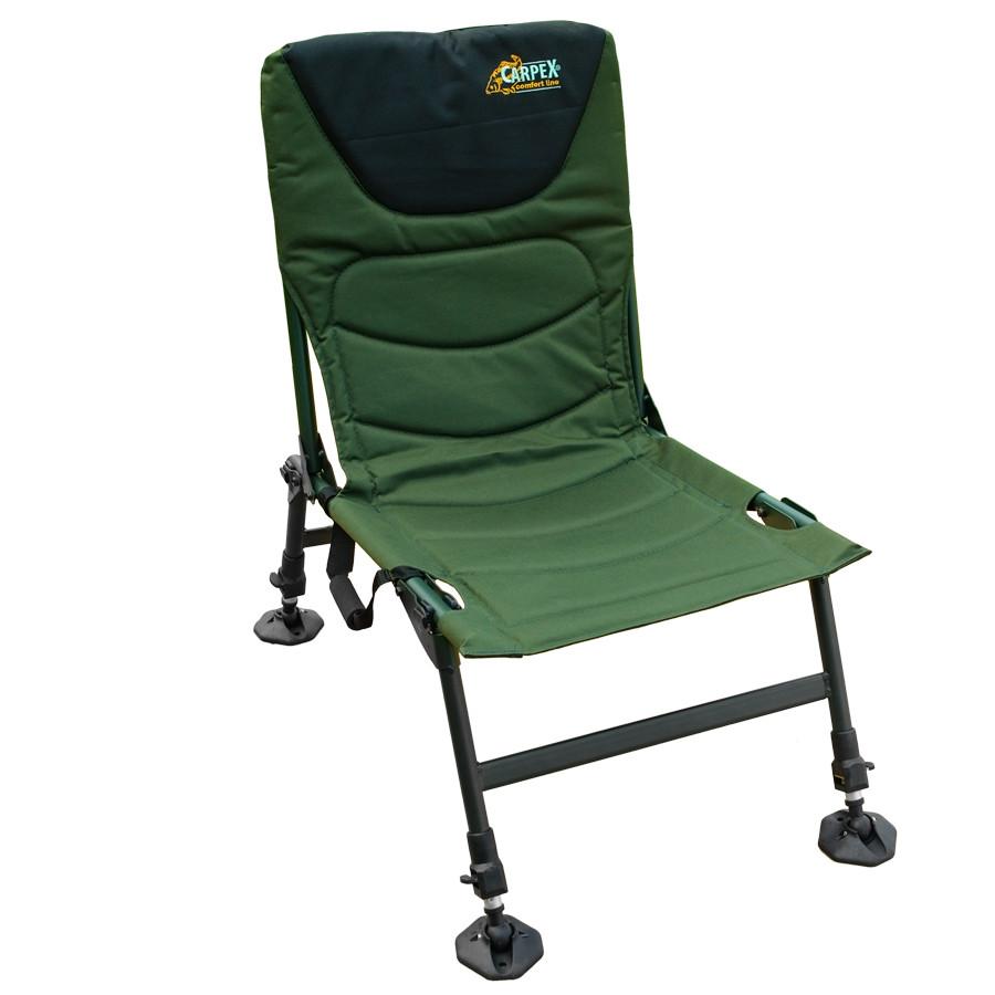 Кресло карповое Robinson Relax