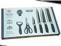 Набор ножей из нержавеющей стали B0011