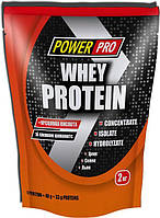 Whey Protein Power Pro (2000 гр.)
