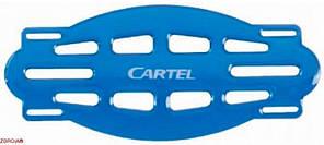 Защита на руку Cartel Armguard Alu/Epoxy Blue