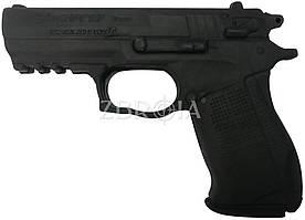 Пистолет резиновый тренировочный ФОРТ-17