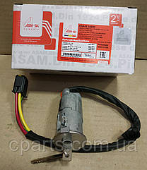 Замок зажигания Renault Duster 2010-2014 (Asam 30820)(среднее качество)