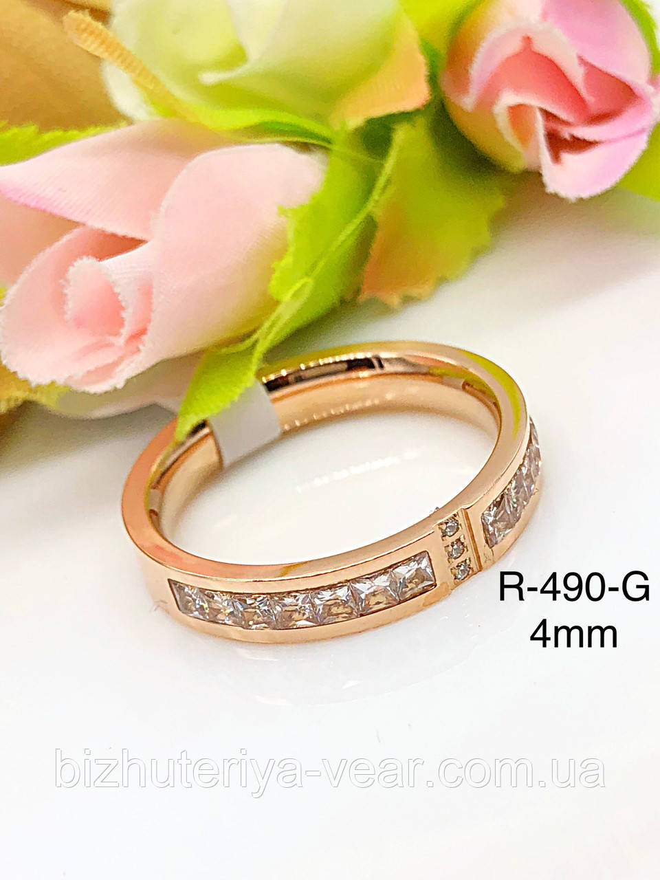 Кольцо Sr-490(6,9)