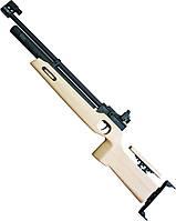 Пневматическая винтовка (PCP) ZBROIA Biathlon 450/220 (7.5 Дж, Ясень), фото 1