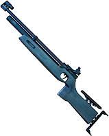 Пневматическая винтовка (PCP) ZBROIA Biathlon 450/220 (7.5 Дж, Черный)