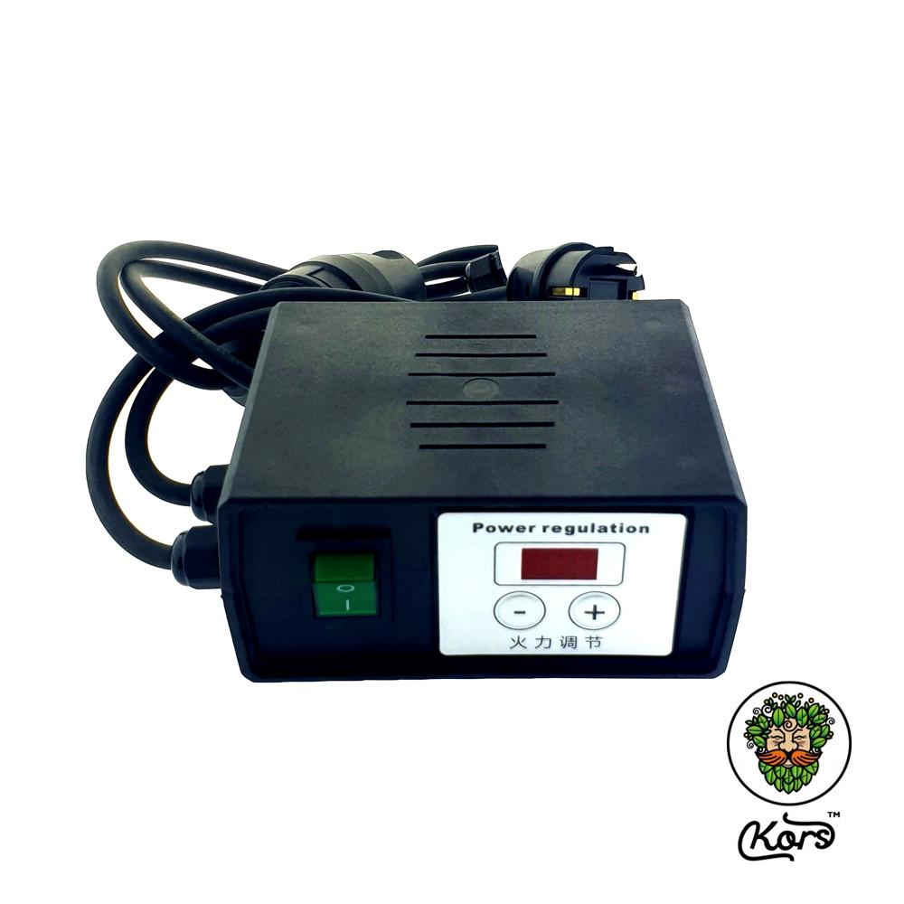 Тиристорный регулятор мощности нагрева 5 кВт