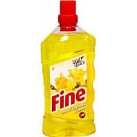 Универсальное моющее средство  Well Done Fine с ароматами лета 1000 мл.