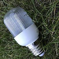 Лампочка стробоскоп 1,5Вт Е27 белый 6500К для рекламы