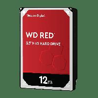Western Digital WD Red Plus 12TB (WD120EFAX) SATA III
