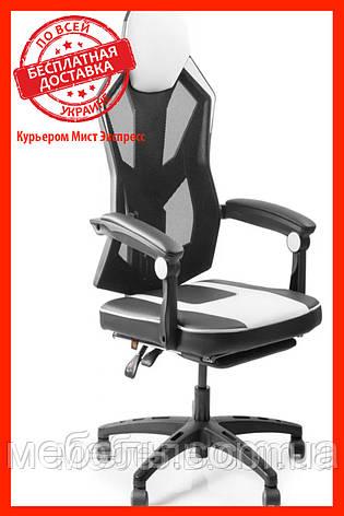 Геймерское компьютерное кресло Barsky Game Color GC-04. Кресло игровое, фото 2