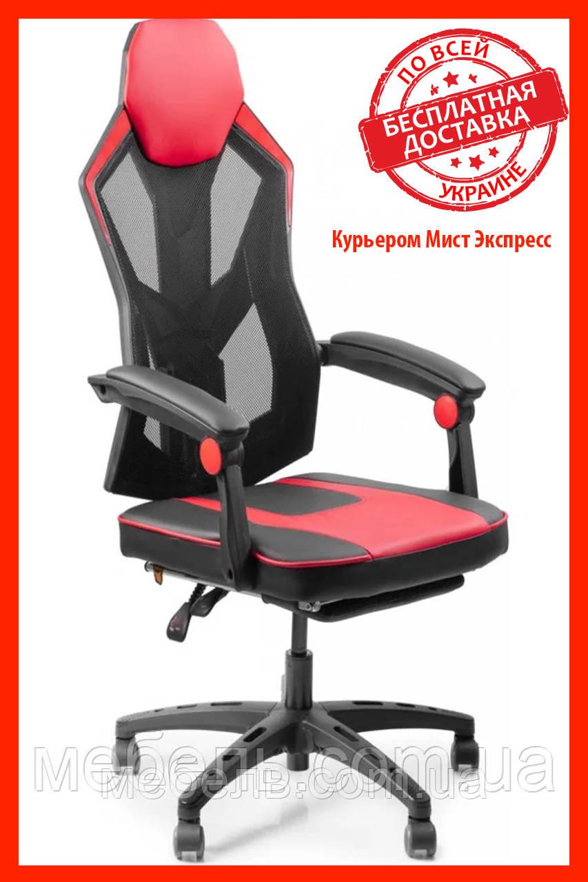 Геймерское компьютерное кресло Barsky Game Color GC-03. Кресло игровое