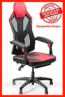 Геймерское кресло Barsky Game Color GC-03