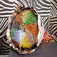 Букет из сухофруктов, фото 1
