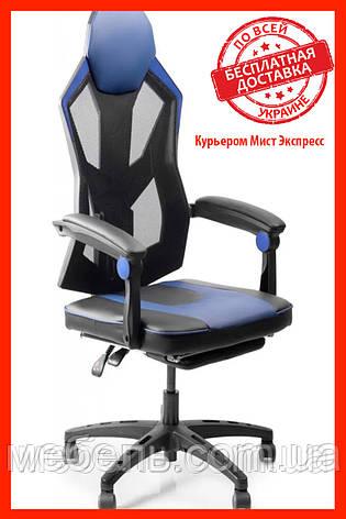 Компьютерное офисное кресло barsky game color gc-02, фото 2