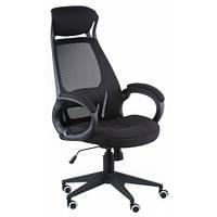 Кресло Special4You Briz black fabric (E5005)