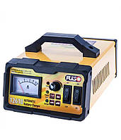 Зарядное устр-во PULSO BC-12610 6-12V/0-10A/10-120AHR/LED-Ампер./Ручная рег-ка (BC-12610)