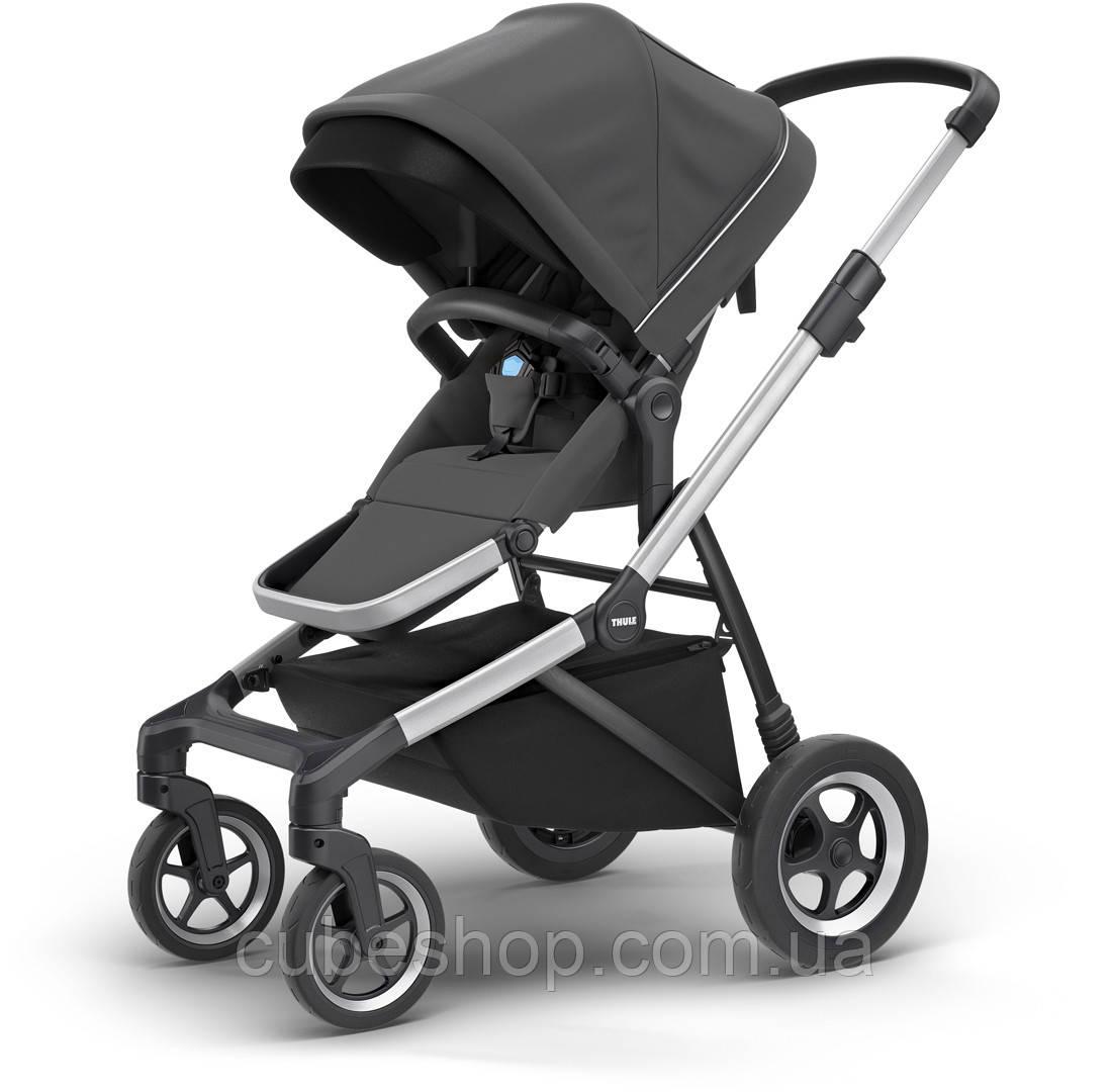 Детская коляска Thule Sleek Shadow Grey (темно-серый)