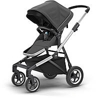 Детская коляска Thule Sleek Shadow Grey (темно-серый), фото 1