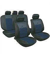 Набор чехлов MILEX/Tango AG-24016/23 полн к-т/2пер+2задн+5подг+опл/синий (AG-24016/23)